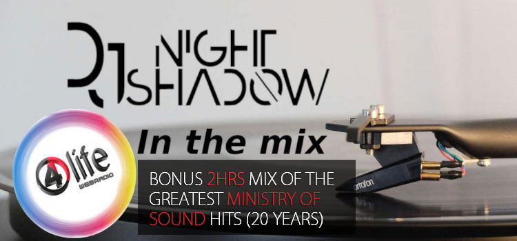 Chilling to the Summer |BONUS MIX 2HRS | Ministry of sound 20yrs Classics  (02 Aug 2020)