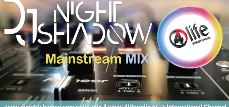 Mainstream Session | Pop, Hip-Hop, House, Latin, Reggaeton | 2hrs Mixed in key | |06-09-2020