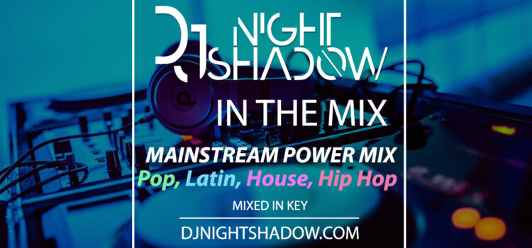 Listen to all of your favourite mainstream tracks without ads! Pop, Hip-Hop, House, Latin, Reggaeton | 2hrs Mixed in key